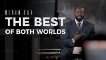 The Best of Both Worlds - Quran Q&A - Abdullah Oduro