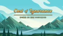 Types and Cost of ignorance mentioned in Quran
