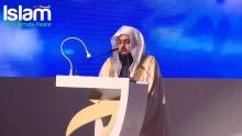 Amazing Recitation of Surah Nur | Khalid Jalil