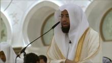 Beautiful Recitation of Surah Al Fajr || Abdul Wali Arkani