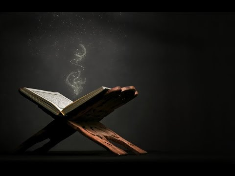 Book Launch: Themes of the Qur'an | Mufti Abdur-Rahman ibn Yusuf