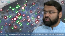 Can I Participate In Politics When Living In The West? -  Shaykh Dr. Yasir Qadhi