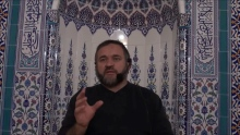 """"""" Езанът - призивът в Исляма! """" - Даут Рафет"""