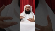 Find the Positive in Your Negative - Mufti Menk