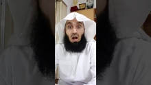 How & Why do you know them? -  Mufti Menk