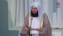 A Rewarding Ramadan - Mufti Menk