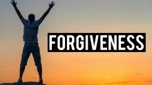 BEAUTIFUL DUAS FOR FORGIVENESS