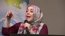 GROWING UP IN AMERICA || SEARCHING FOR INSPIRATION || YASMIN MOGAHED