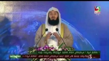 Lessons from the Month of Ramadhan - Mufti Ismail Menk