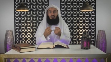 Supplications Series 2018 EP04 - Mufti Menk