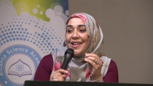 Yasmin Mogahed | Growing Up In America: The Search For Inspiration