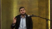 """Анулиране на Исляма"" - Мухаммед Рамадан"