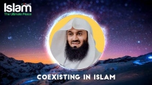 Coexisting in Islam    Mufti Menk
