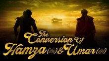 [EP12] When Hamza & Umar Converted To Islam - Story Of Muhammad (ﷺ) - #SeerahSeries - Yasir Qadhi