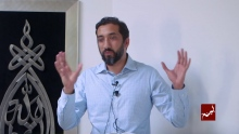 His Plan - Khutbah by Nouman Ali Khan