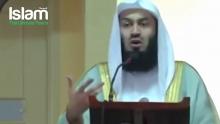 HOW TO CELEBRATE EID?  EID MUBARAK | MUFTI MENK ♥