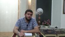 """""""Превъзходството от споменаването на Аллах"""" (Зикр) - Мухаммед Рамадан"""