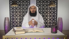 Supplications Series 2018 EP26 - Mufti Menk