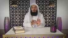 Supplications Series 2018 EP28 - Mufti Menk
