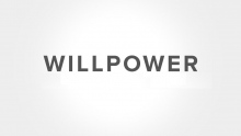 All About Willpower | Mufti Abdur-Rahman ibn Yusuf