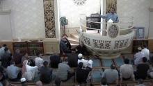 'Cultivating Taqwa In Ramadan', Sh. Hassan Murad 05-18-18