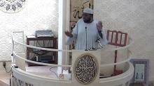 'Emotions and Iman', Qari Mohamed Mohamed 06-29-18