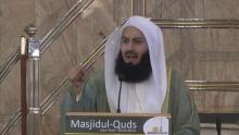 Hajj and Unity - Mufti Menk