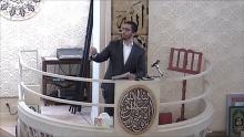 'Honor of Islam and Muslims', Br  Eyad Alnaslah 06 22 18