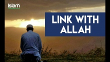 How to Better Your Link With Allah ? Mufti Menk 2018