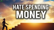 REMINDER TO THOSE WHO HATE SPENDING MONEY