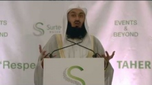 Respect and Dignity - Mufti Menk