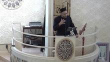 'Strong Families, Strong Community', Sh. Atef Mahgoub 07-20-18