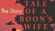 A Tale of a Boon's Wife – The Story