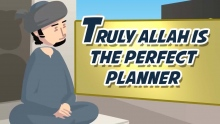 Allah is the best of Planners | Subtitled