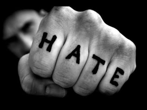 Hatred | Mufti Abdur-Rahman ibn Yusuf