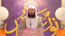 Remembrance of Allah - Mufti Menk
