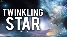 THE TWINKLING STAR (Powerful)