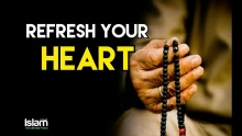 Freshen Your Tongue with Remembrance of Allah !