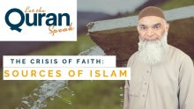 Doubts about the Sources of Islam