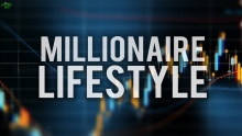 WANT TO LIVE A MILLIONAIRE LIFESTYLE? (POWERFUL VIDEO)
