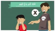 107. Al-Ma'un (Acts of Kindness)