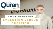 Crisis of Faith – Philosophical and Scientific Concerns | Evolution versus Creation