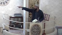 'Dealing with Deprivation', Bro Hassan Elwan 11-09-18