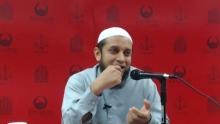 EC Halaqah (03/12/18)