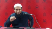 EC Halaqah (26/11/18)