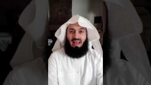 Hope with the Effort! - Mufti Menk