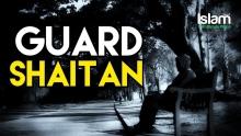 How To Guard Yourself Against Shaitan?  Omar Suleiman