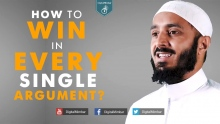 How to WIN in EVERY SINGLE ARGUMENT? - Abu Abdissalam