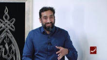 Khutbah by Nouman Ali Khan - The Right Words