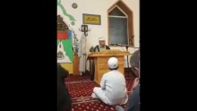 Прости ми Я'Аллах Хусейн Ходжа